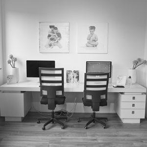 Van Hees Fotografie - studio
